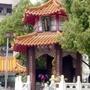 寶覺寺地藏殿塔位-中部寶塔墓園:觀音亭