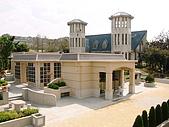 東海花園公墓-中部塔位墓園:藝術花園塔位