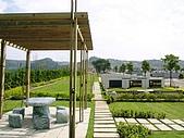東海花園公墓-中部塔位墓園:教會區