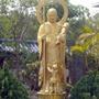 寶覺寺地藏殿塔位-中部寶塔墓園:護子地藏王菩薩