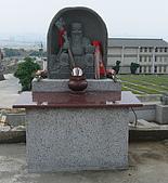 德音園-中部寶塔墓園:土地公