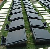 德音園-中部寶塔墓園:個人穴