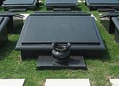 德音園-中部寶塔墓園:藝術穴位