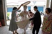 2007.05.27 士亭與健菱之婚禮:
