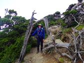 南湖南峰-巴巴山:P7230202.jpg