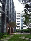 淡江圖書館:外語學院與圖書館