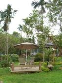 豐山生態園區:庭園的悠閒