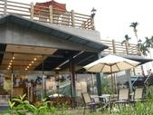 豐山生態園區:餐廳一景