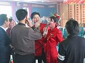 馮鵬結婚:唱歌!唱...