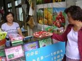 豐山生態園區:自家小攤販