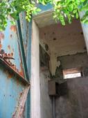士林官邸 和 台北:舊哨亭-4
