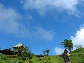 藍色東台灣:金針山