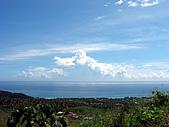 藍色東台灣:海岸