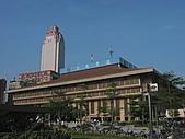 士林官邸 和 台北:台北車站-4