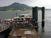 士林官邸 和 台北:直達漁人