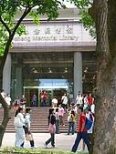 淡江圖書館:圖書館與學生