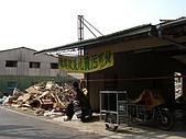 嘉義進化中:嘉義市文化路拆除作業
