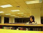淡江圖書館:一個人的閱讀