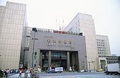 台北_憂傷一號:台北市政府