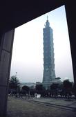 台北_憂傷一號:台北101-4