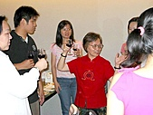 HINT 之 天廚篇:卓老師舉杯