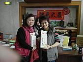活動照片2011年:忠實廳友黃*雲認購2包金廣米