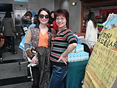 活動照片2011年:淑芬與雅玲2011年3月5日