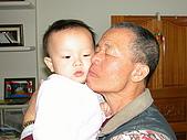 20061205:爺爺的寶貝
