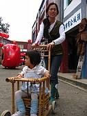 20070408六溪電影:這是媽在這發現的推車