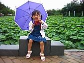 20070610雨天白河:喔,是放在臉旁的肩膀上