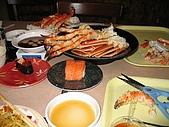 20060728北海道:096毛蟹長腳蟹吃到飽.jpg
