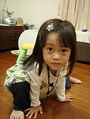 20071229四草安平白鷺灣:我會瑜珈術喔