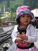 20060901小寶寶遊油車寮:雨停了,不關我的事