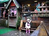 20060901小寶寶遊油車寮:趁雨停,趕緊拍照
