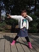 20071229四草安平白鷺灣:我是super woman
