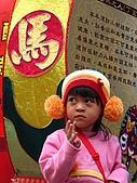 20070310台灣燈會在嘉義:我喜歡騎馬