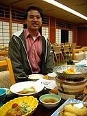 20070422日本北陸五日:等瑤大一點,四歲後再帶她出國吧