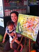 20070527台南兒童館:這裏的冬瓜茶沒善化的好喝