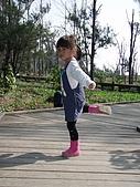 20071229四草安平白鷺灣:向前來比招