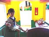 20070527台南兒童館:要洗碗嗎? 我可是專家