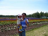 20060728北海道:045呀,好熱呀.jpg