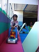 20070527台南兒童館:黑色迷宮我會怕