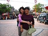 20070310台灣燈會在嘉義:這是媽的同事