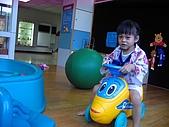 20070527台南兒童館:我還是來這邊玩玩