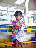 20070527台南兒童館:因為外面太陽太大