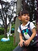 20070610雨天白河:媽,等我囉