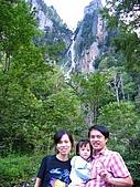 20060728北海道:015銀河瀑布前合照.jpg