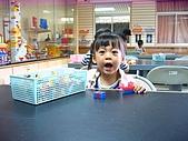 20070527台南兒童館:這積木不怎好玩