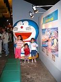 20060728北海道:151到了,小叮噹吉岡的家.jpg