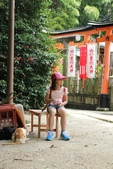 20120704 京阪神奈八日自由行(III-伏見稻荷神社):伏見稻禾神社 088.jpg